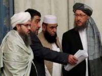 Taliban ve Afgan Hükümeti Doha'da Afgan barışı için prosedür üzerinde anlaştı
