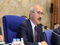 Bakan Elvan: Bütçe açığını yüzde 3,5 olarak hedefliyoruz