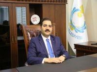 Haliliye Belediye Başkanı Canpolat'ın Covid-19 testi pozitif çıktı