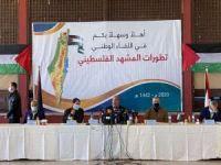"""Filistin Yönetimi'ne """"Siyonist işgal rejimi ile ilişkileri durdurma"""" çağrısı"""