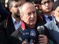 28 Şubat dönemi mağdurlarının avukatı Necip Kibar vefat etti