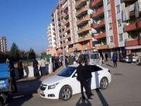 Siirt'te meydana gelen deprem korkuya neden oldu