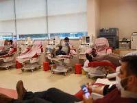 Kan bağışçıları hafta sonu kısıtlamasına dahil değil