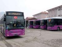 Van'da sokağa çıkma kısıtlamasında yeni ulaşım saatleri belirlendi