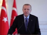 Cumhurbaşkanı Erdoğan savunma sanayisine dikkat çekti