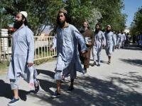 Taliban 7 bin esirin aralık ortasına kadar serbest bırakılmasını bekliyor