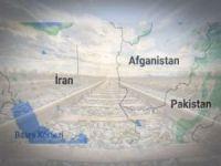 İran-Afganistan demiryolu ekonomik refah için önemli bir adım