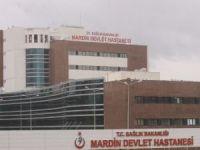 Mardin'de bir kişi aracında ölü bulundu