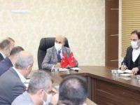2021 Mardin için tasarruf ve yatırım yılı olacak