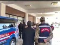 Mardin'de tefecilik operasyonunda 15 kişi gözaltına alındı