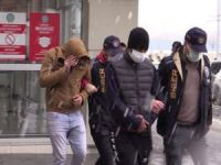 Van merkezli 13 ilde bahis operasyonu: 21 kişi yakalandı