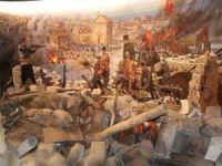Emperyalistlere karşı kazanılan zafer: Antep Savunması