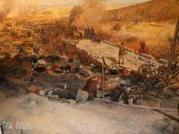 Antep Savunması'nı ve Fransız zulmünü anlatan müze büyük ilgi gördü