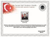 Şemdinli'de çığ düşmesi sonucu bir asker hayatını kaybetti
