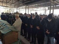 Elazığ'ın kanaat önderlerinden Ahmet Turan Kar vefat etti