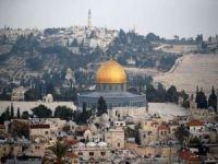 Mirasımız Derneği 2020 yılı Kudüs raporunu yayımladı