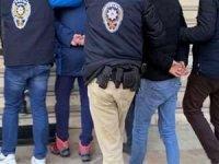 İstanbul'da DAİŞ operasyonu: 9 gözaltı