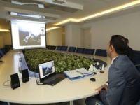 """Van'da düzenlenen """"Tarihi İpekyolu"""" ulusal fotoğraf yarışması sonuçları açıklandı"""