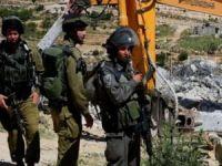Siyonist işgal rejimi zulümde sınır tanımıyor