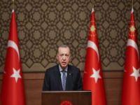 """Cumhurbaşkanı Erdoğan: """"Sosyal medya şirketlerinin baskılarına boyun eğmeyeceğiz"""""""