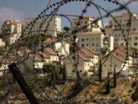 """BM'den """"gayri meşru Yahudi yerleşkeleri"""" kararına tepki"""