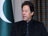 Pakistan Başbakanı İmran Han'dan ABD'ye İran tepkisi