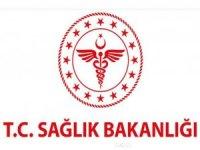 Sağlık Bakanlığı: 66 hastayı daha kaybettik, 610 yeni hasta var
