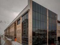 Bitlis Belediyesi yeni binasına taşınıyor