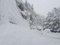 Meteorolojiden buzlanma ve don olayı uyarısı