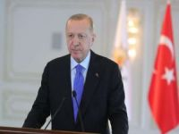 Cumhurbaşkanı Erdoğan: Potansiyelimizi büyüme ve istihdam odaklı harekete geçiriyoruz
