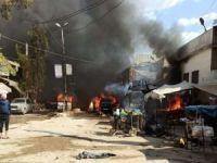 Resulayn'da 2 çocuğun öldüğü patlamanın failleri yakalandı