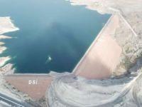 Malatya Yazıhan'da 28 bin dekar arazi daha suyla buluşacak