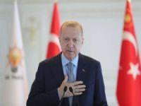 Cumhurbaşkanı Erdoğan AK Parti Genişletilmiş İl Başkanları Toplantısına katılacak