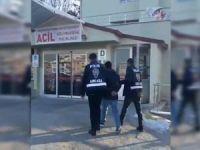 Ankara'da DHKP/C operasyonunda 3 kişi yakalandı