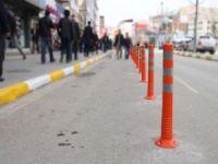 """İstanbul'da """"Değnekçilik"""" yapan şahıs yakalandı"""