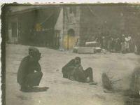Küffar Fransız askerlerin katlettiği tesettür şehidi: Mehmet Kamil