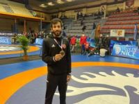 BATÜ öğrencisi Polonya'da şampiyon oldu