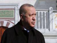 Cumhurbaşkanı Erdoğan: Erken seçim söz konusu değildir