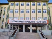 Kanaat önderi Salih Günaydın'ın ismi okula verildi