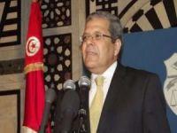 Tunus: Filistinlilerin haklı davasını desteklemeye devam edeceğiz