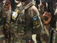 Uganda ordusu: Somali'de 189 El Şebab üyesi öldürüldü