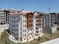 Elâzığ Sivrice merkezli depremin izleri Malatya'da da silinmeye çalışılıyor