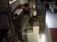 Şanlıurfa'da bir gecede 6 işyeri soyuldu