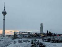 Meteoroloji'nin uyarıları sonrasında İstanbul'da beklenen kar yağışı başladı