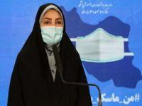 İran'da salgın nedeniyle günlük can kaybında azalma var