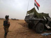 Irak'ta 9 DAİŞ mensubu öldürüldü