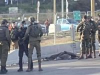 İşgalci siyonist rejim bir Filistinliyi katletti