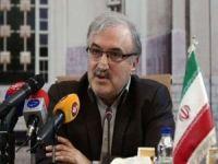 İran Sağlık Bakanı Nemeki: Ülkede salgının 4'üncü dalgasından endişeliyiz