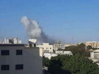 Mogadişu'da büyük patlama