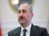 """Adalet Bakanı Gül: """"13 bin 202 yeni personel alımı yapılacak"""""""